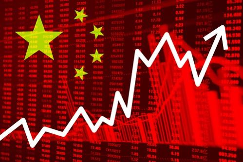 chinesische Aktien kaufen und investieren