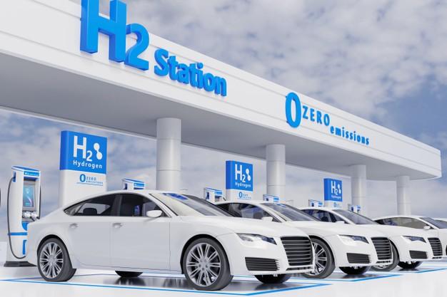 Wasserstoff- und Brennstoffzellen Aktien kaufen