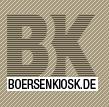 Börsenkiosk Logo