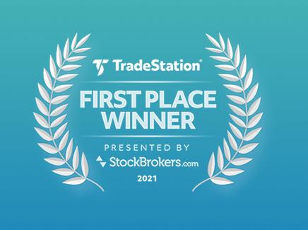 Tradestation Award