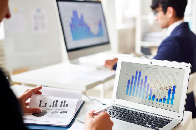 Online Trading Öl Aktien kaufen