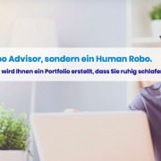 Monviso Human Robo