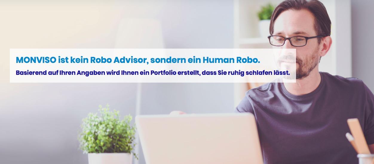 Baloise Monviso Robo-Advisor- Test und Erfahrungen
