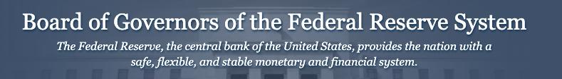 Federal-Reserve-System