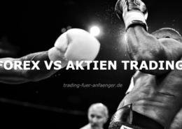 Forex-vs-Aktien-Trading