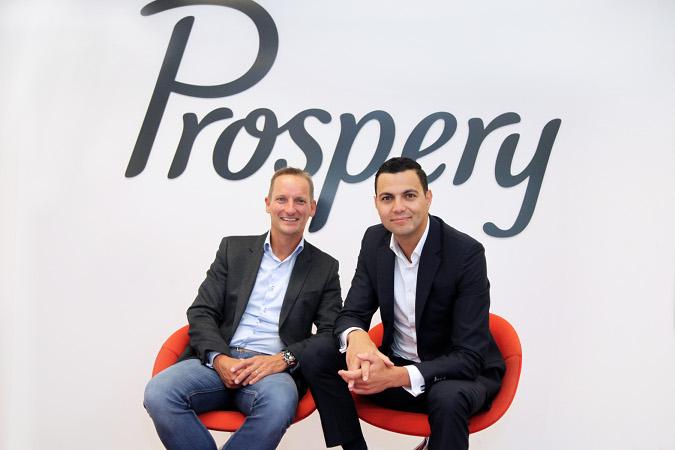 Prospery Team