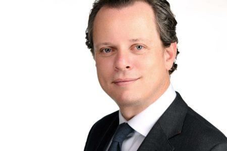Ralph Castiglioni, Geschäftsführer Baloise MONVISO