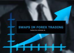 Swaps-im-Forex-Trading