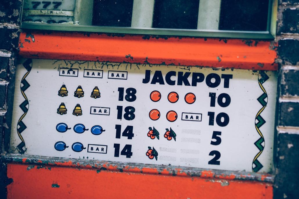 Kostenlos Grafik Jackpot