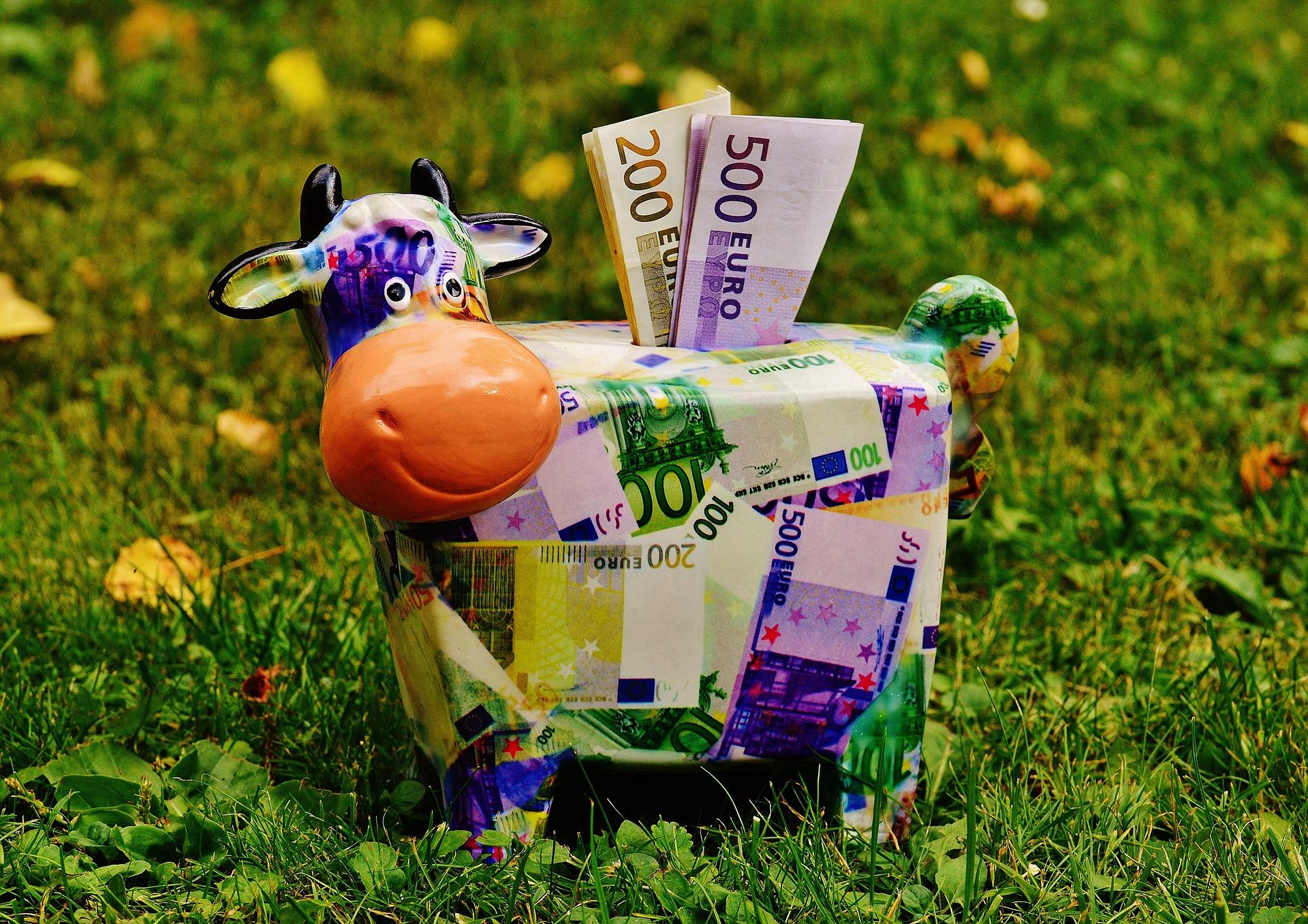 Geldanlage für Kinder