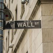 Wertpapierhandel-an-der-Wallstreet