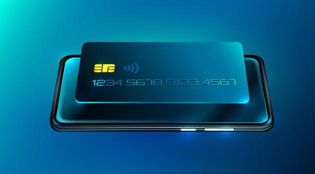 Mobiles Bezahlen Fintech Aktien Square kaufen