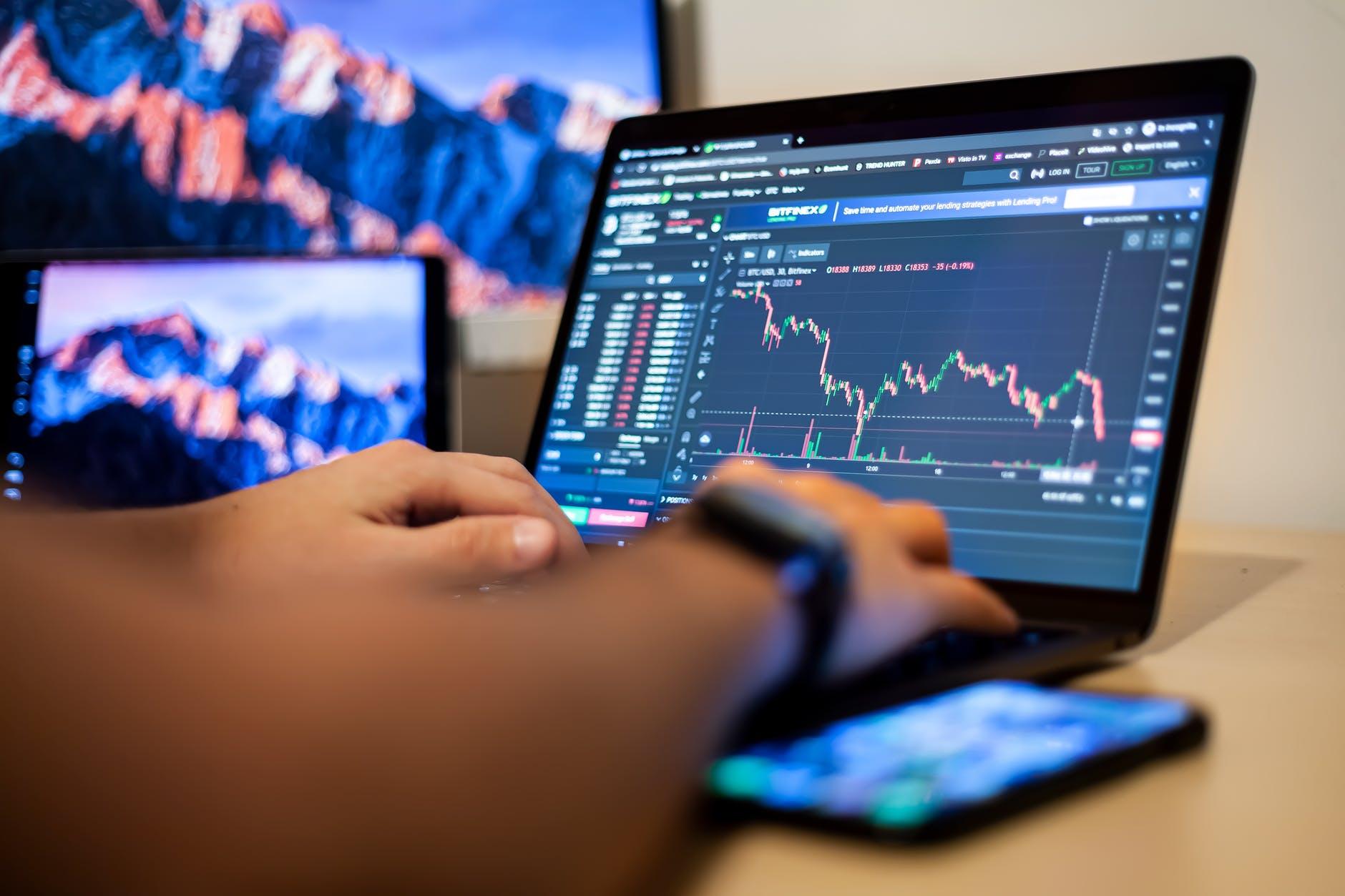 trading was ist ein hebel