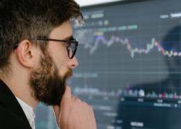 Krypto Short Trading