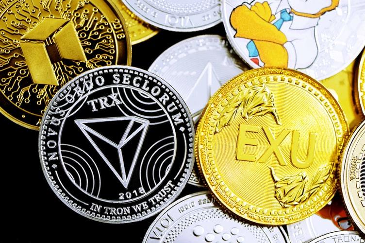 Krypto Coins