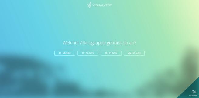 VisualVest - Test und Erfahrungen