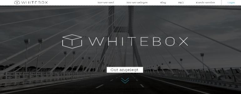 whitebox - test und erfahrungen